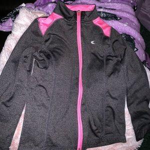 Light children's jacket